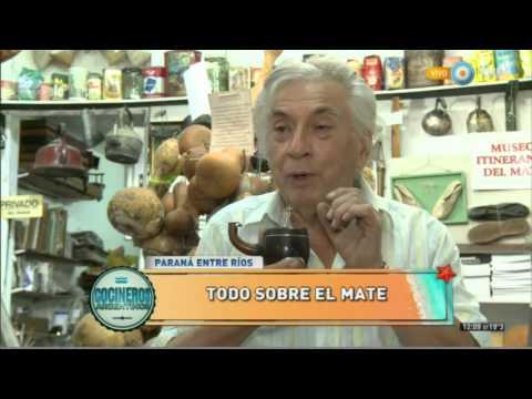 Yerba mate, un clásico Argentino