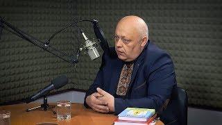 Віч-на-віч: Літературний марафон «Читай українською»