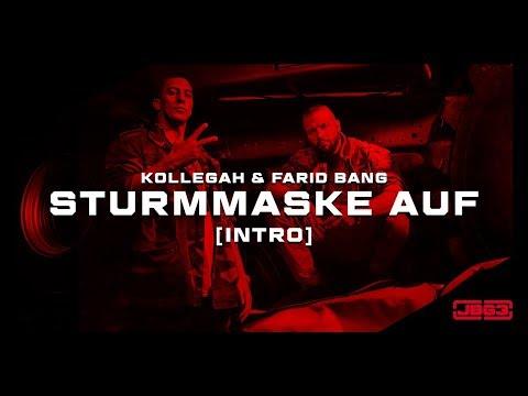 , title : 'Kollegah & Farid Bang ✖️ STURMMASKE AUF ✖️ [ official Video ]'