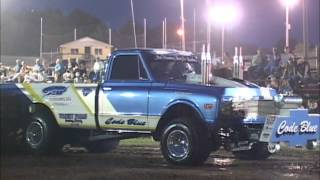 Ardmore (TN) United States  city images : Pro Stock Four Wheel Drive Trucks at Ardmore, TN (6/21/14)
