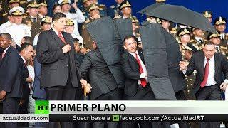 El presunto autor del ataque con drones contra Maduro confiesa a CNN los detalles