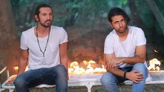 دانلود موزیک ویدیو لعنت (با امین قباد) امیر عباس گلاب