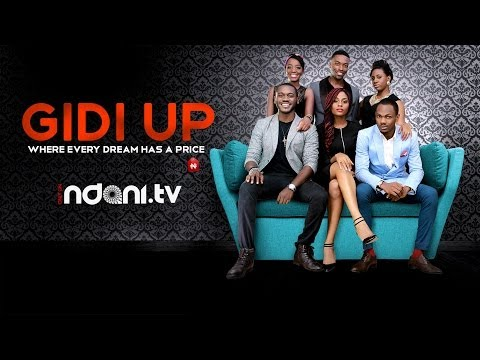 Gidi Up - Complete Season 1