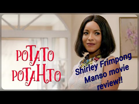 Potato Potahto Ghanaian-Nigerian movie review