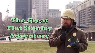The Great Flat Stanley Adventure