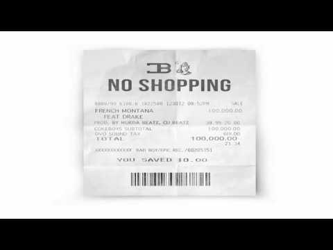 download french montana no shopping