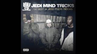 """Jedi Mind Tricks - """"The Wolf"""" (feat. ILL Bill & Sabac Red) [Official Audio]"""