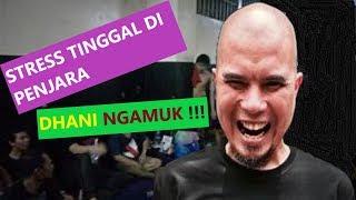 Video STRES TINGGAL DIPENJARA AHMAD DHANI NGAMUK MP3, 3GP, MP4, WEBM, AVI, FLV April 2019