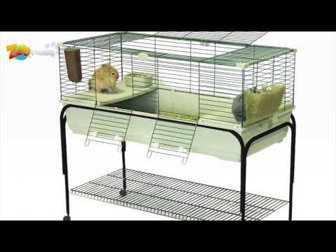 comment construire une cage pour cochon d'inde