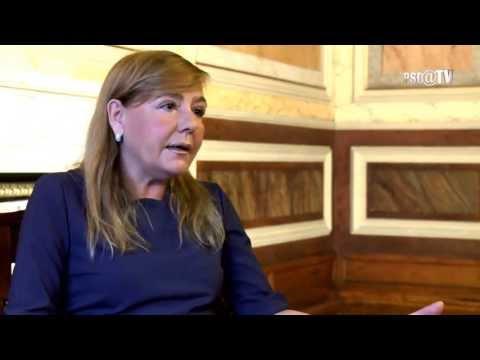 PSD@TV Entrevista Paula Teixeira da Cruz