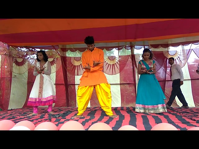 Dheem tah dare classical dance choreographer by for Classic dance tracks