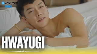 Video Hwayugi - EP19 | The Day After They Spend the Night Together [Eng Sub] MP3, 3GP, MP4, WEBM, AVI, FLV Maret 2018