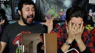 Doing your EXTREME DARES!! REACTION & DISCUSSION!!! by The Reel Rejects