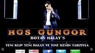 HGS Güngör - Botan Halay - Kürtçe Halaylar