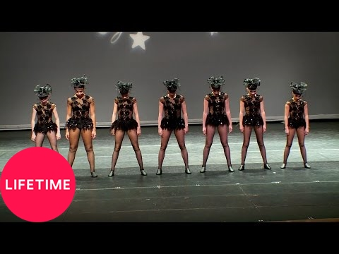 Dance Moms: Group Dance: 7 Deadly Sins (Season 6, Episode 8) | Lifetime