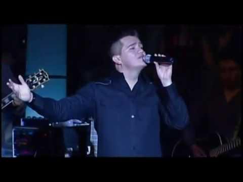 Ericson Alexander Molano - Dios Manda Lluvia - Musica Cristiana Adoración