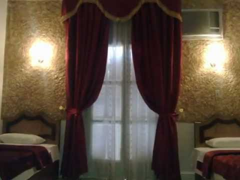 Video of Alexander Hostel