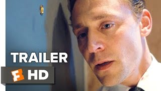 Nonton High Rise Official Trailer  1  2016    Tom Hiddleston  Sienna Miller Movie Hd Film Subtitle Indonesia Streaming Movie Download