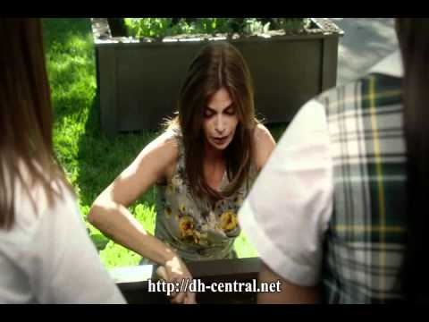 Desperate Housewives 8.01 (Clip 3)