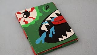 Duct Tape Tablet Case - PART 2|Sophie's World - YouTube