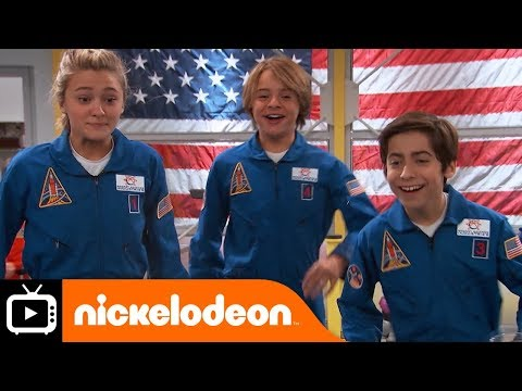 Nicky, Ricky, Dicky  Dawn  Nicknames  Nickelodeon UK
