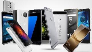 Video: I migliori Smartphone del 2016 ...