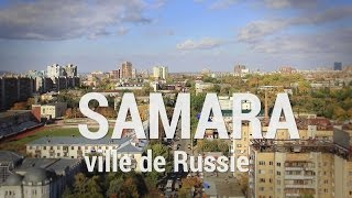 Samara Russia  city photos gallery : The city tour- Samara -Wedding agency CQMI (EN subtitles)