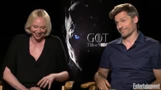 Kit Harington Wants Jon Snow To Kill Brienne Of Tarth On 'Game Of Thrones'   Ent1