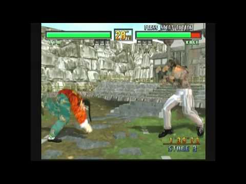virtua fighter 3tb dreamcast cheats