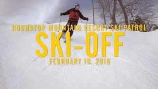 RMR Ski Patrol SKI-OFF - Feb. 10, 2016