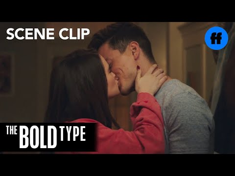 The Bold Type | Season 2, Episode 8: Ben, Jane, and The Morning After Pill | Freeform