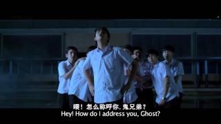Nonton Make Me Shudder                         Trailer   Opens 27 Feb In Sg Film Subtitle Indonesia Streaming Movie Download