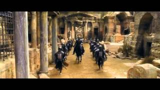 Seventh Son (2015) Official Trailer (HD) Universal Pictures