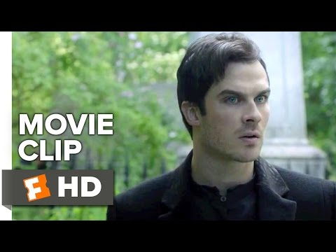 The Anomaly (Clip 'Where Are You?')