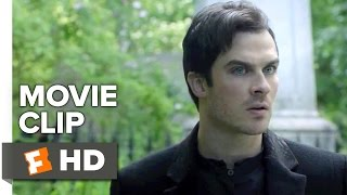 The Anomaly Movie CLIP - Where Are You? (2015) - Noel Clarke, Ian Somerhalder Movie HD