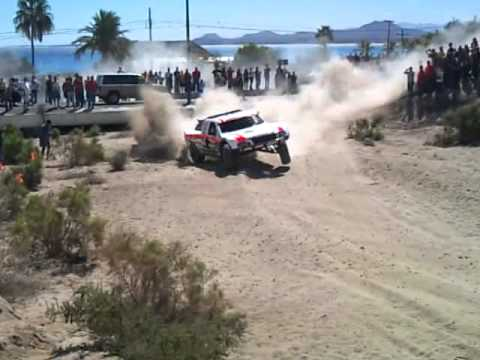 trophy truk los barriles east cape 2011 en el arrollo