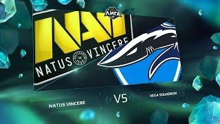NV vs VEG - Неделя 1 День 1 / LCL