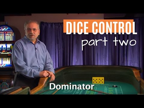 The Eight Physical Elements of Dice Control – Part 2