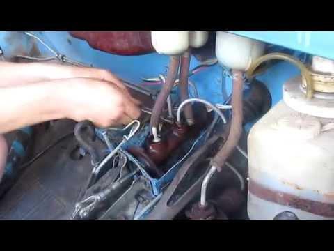 Руководство по эксплуатации и ремонту заз 968 фотка