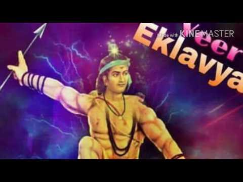Video Jay Eklavya Bhau download in MP3, 3GP, MP4, WEBM, AVI, FLV January 2017