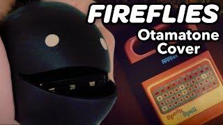 Fireflies - Otamatone Cover