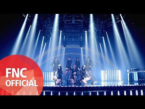 AOA - Bing Bing MUSIC VIDEO