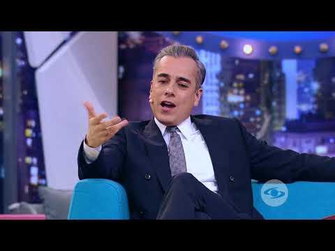 Jorge Enrique Abello en The Susos Show - Entrevista Completa