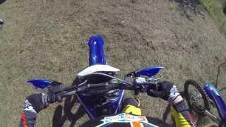 9. Sherco 300i Test Ride - David Knight's New Ride