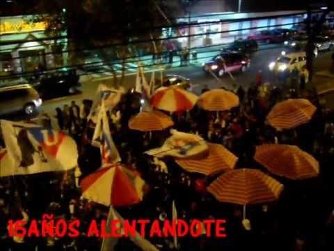 La Numero Uno de Ecuador desde 1998 hasta la Eternidad MB15 - Muerte Blanca - LDU