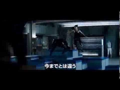 映画『ハンガー・ゲーム2』予告編