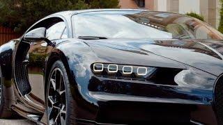The Bugatti Molsheim Experience  [PROMO] -- /DRIVE on NBC Sports by DRIVE
