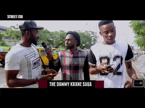 If convicted, how many years do you think Dammy Krane should get? DelarueTV | Street'ish