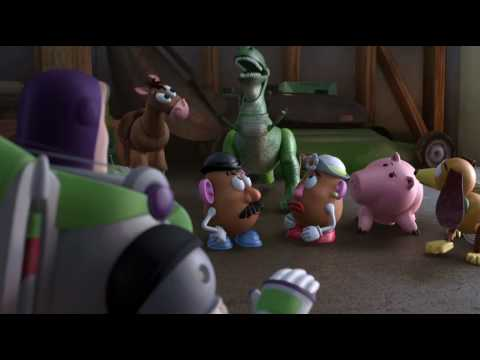 Toy Story 3 (Trailer)