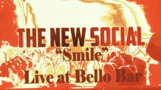 Live video from 'The New Social'